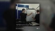 FacebookIs10 - Mein persönlicher Facebook-Film
