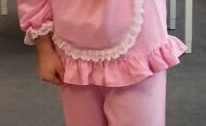 Rosa Riesenbaby