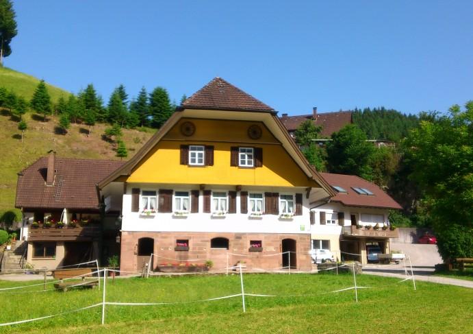 Ferienhof Schmidhof