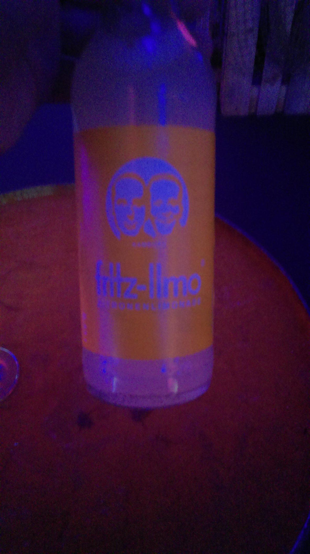 Hamburg - Fritz-Limo