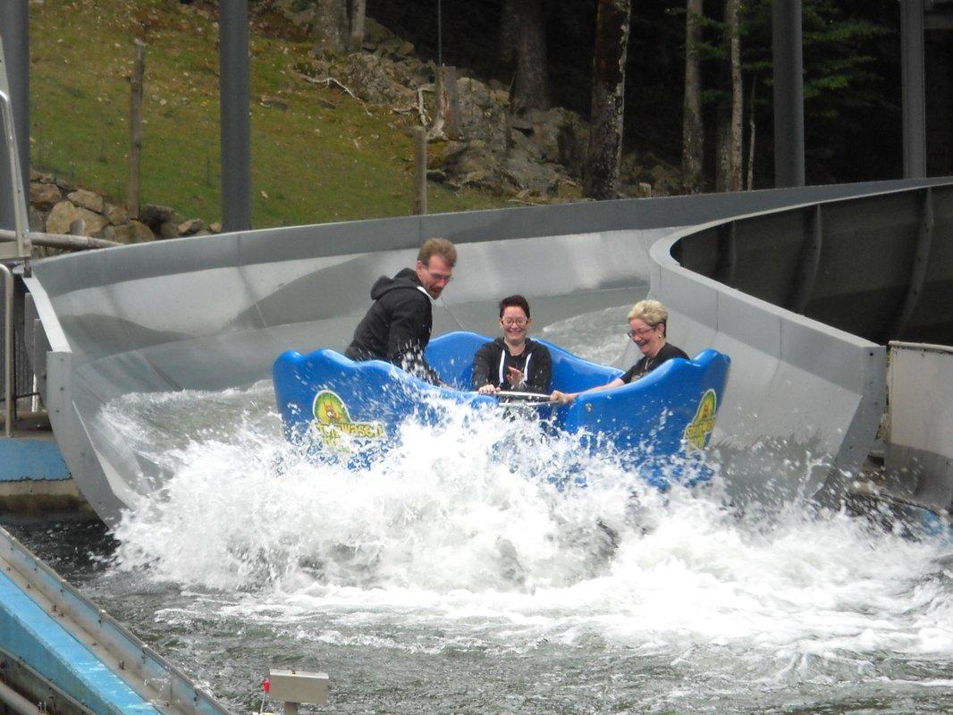 Steinwasenpark - Riversplash