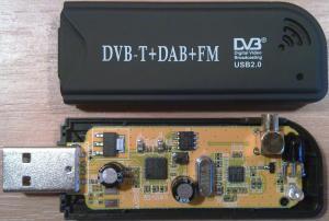 RTL2832u DVB-T Stick