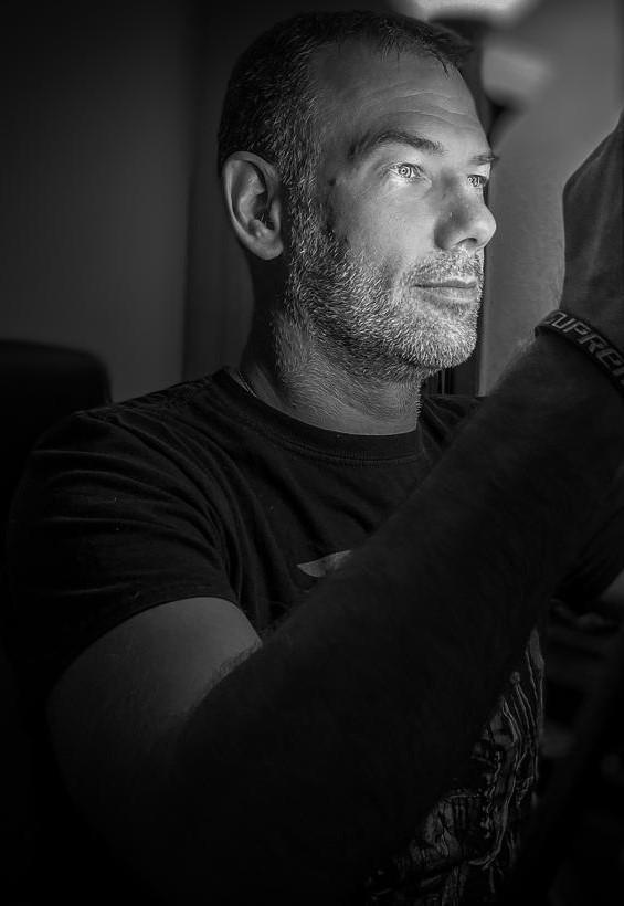 Marc Werfel